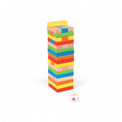 Пино - шарена кула