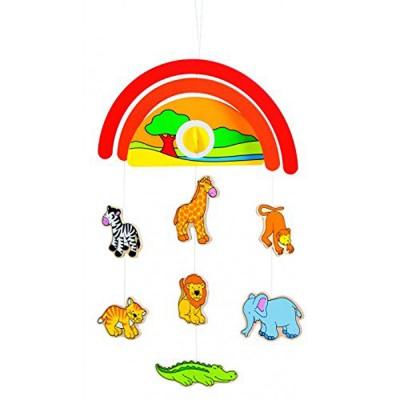 Гоки играчки што висат Африка
