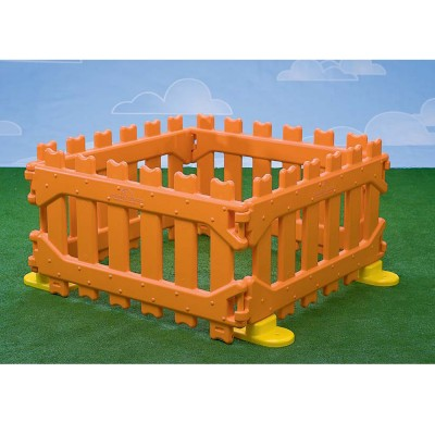 Италвенета - пластична ограда
