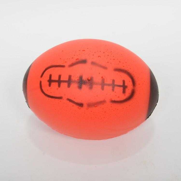 Италвенета - топка за рагби од пенеста природна гума